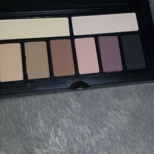 Smashbox cover shot Matte eye palette